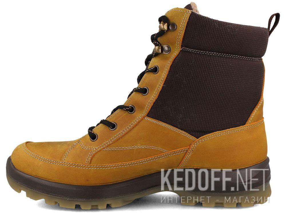 Оригинальные Мужские ботинки Forester Camel Jack Cordura 3435-2-74