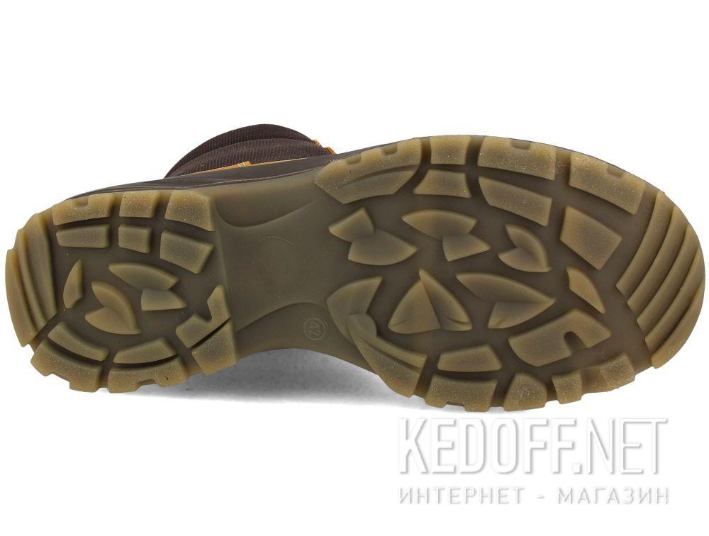 Цены на Мужские ботинки Forester Camel Jack Cordura 3435-2-74