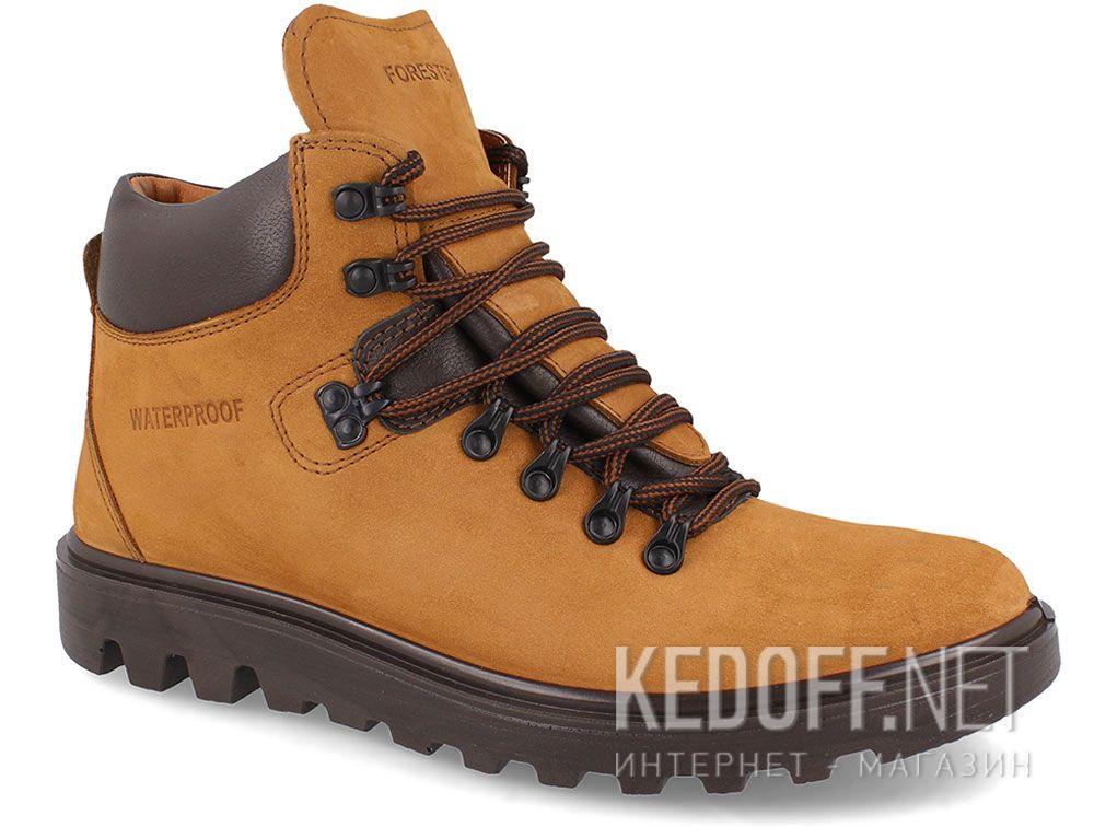 Купить Мужские ботинки Forester Danner Pedula 402-74 Water resistant