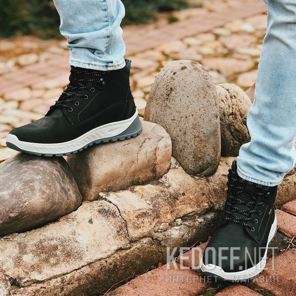 Доставка Мужские ботинки Forester Ergostrike 18303-27