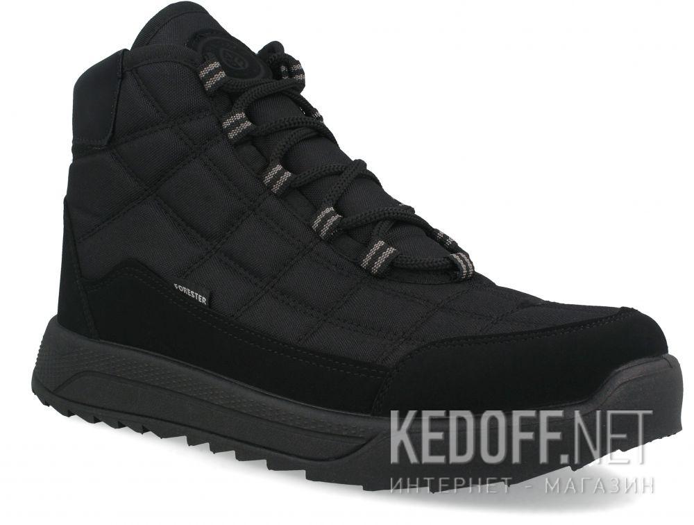 Купить Мужские ботинки Forester Fair Camping 3804-27