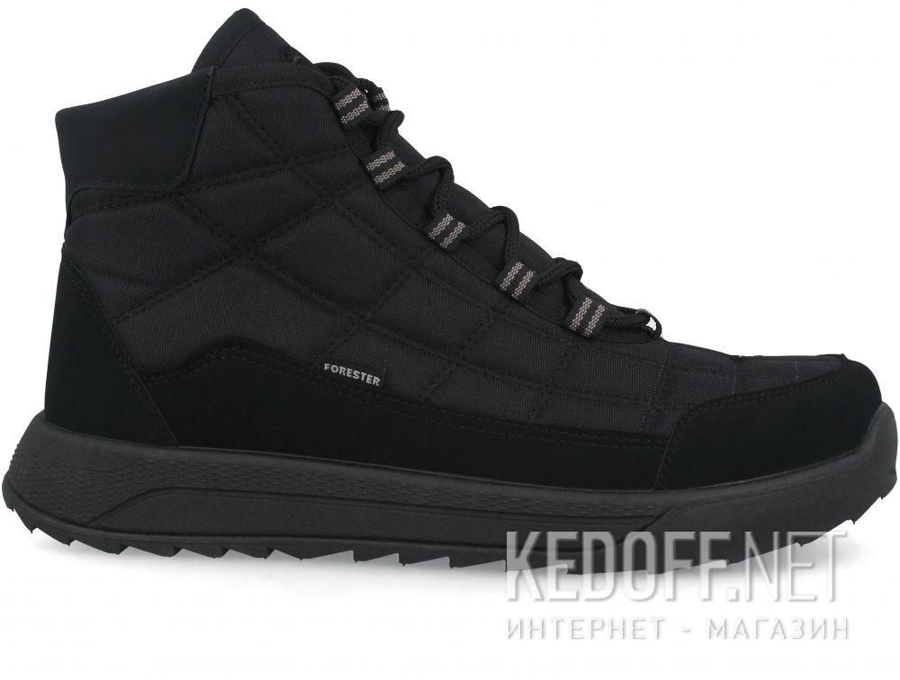 Мужские ботинки Forester Fair Camping 3804-27 купить Украина