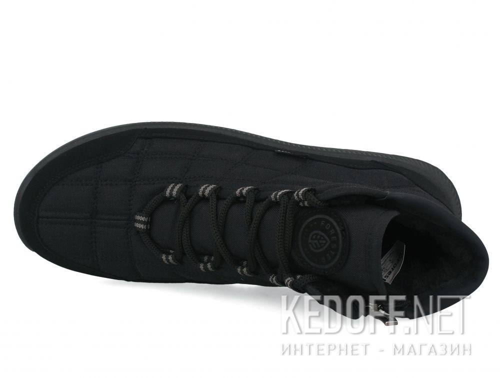 Мужские ботинки Forester Fair Camping 3804-27 описание
