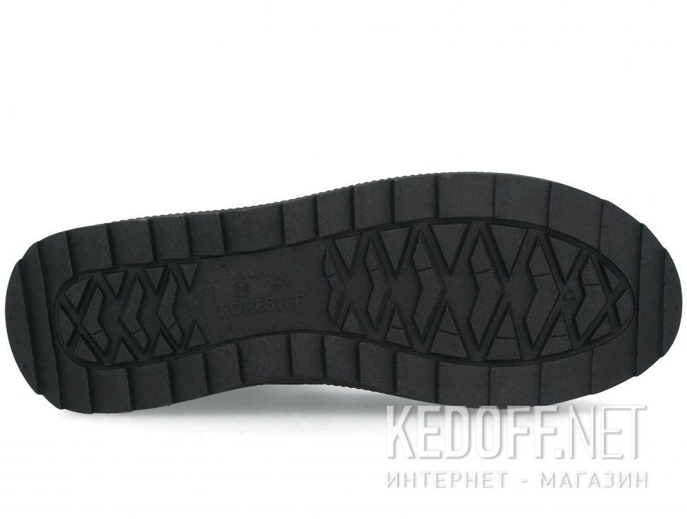 Цены на Мужские ботинки Forester Fair Camping 3804-27