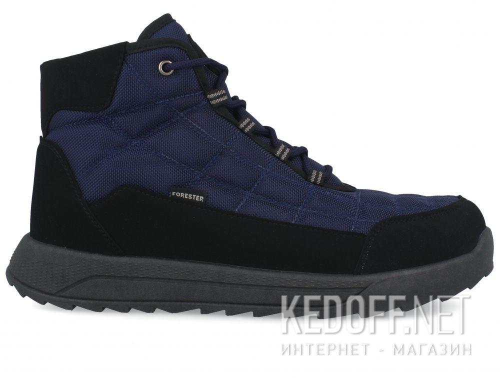 Мужские ботинки Forester Fair Camping 3804-89 купить Украина