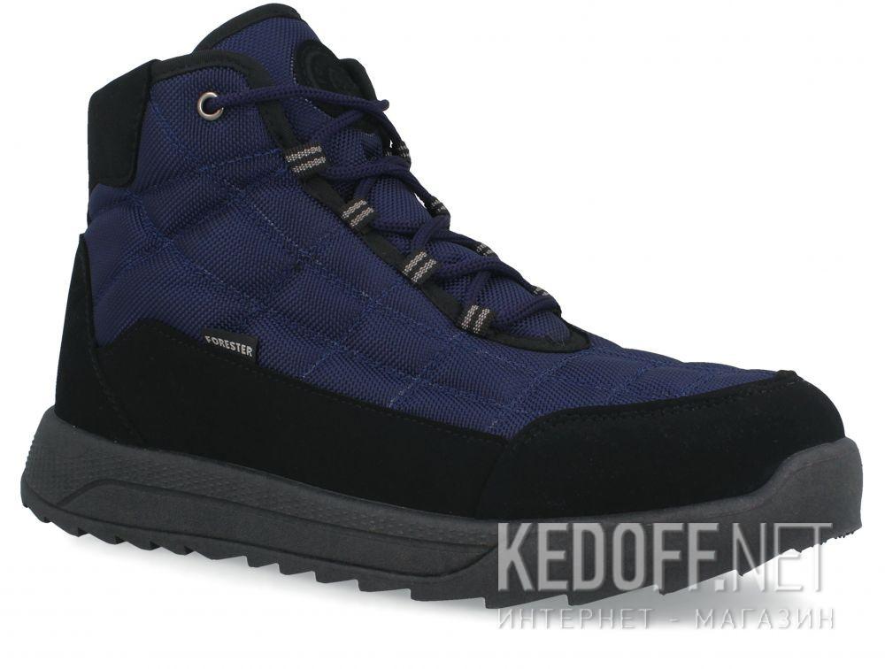 Купить Мужские ботинки Forester Fair Camping 3804-89