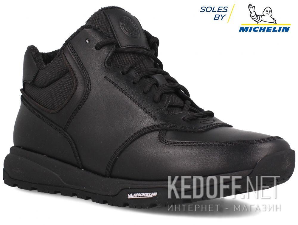 Мужские ботинки Forester Helly M925-1 Michelin sole купить Украина