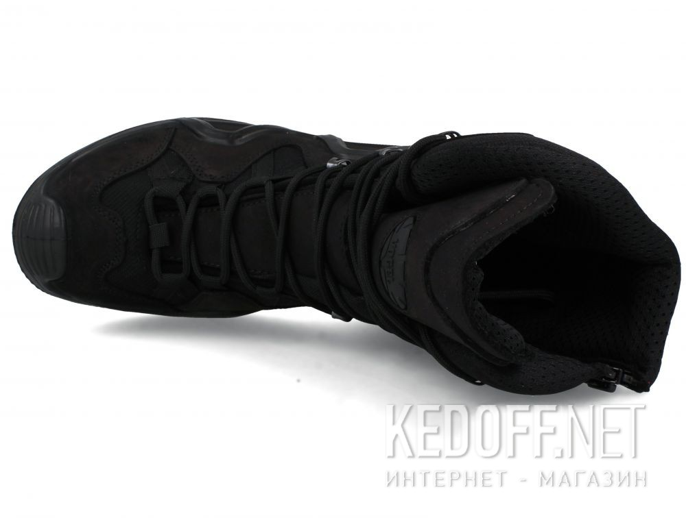 Мужские ботинки Forester Shark Mid M1491NS описание
