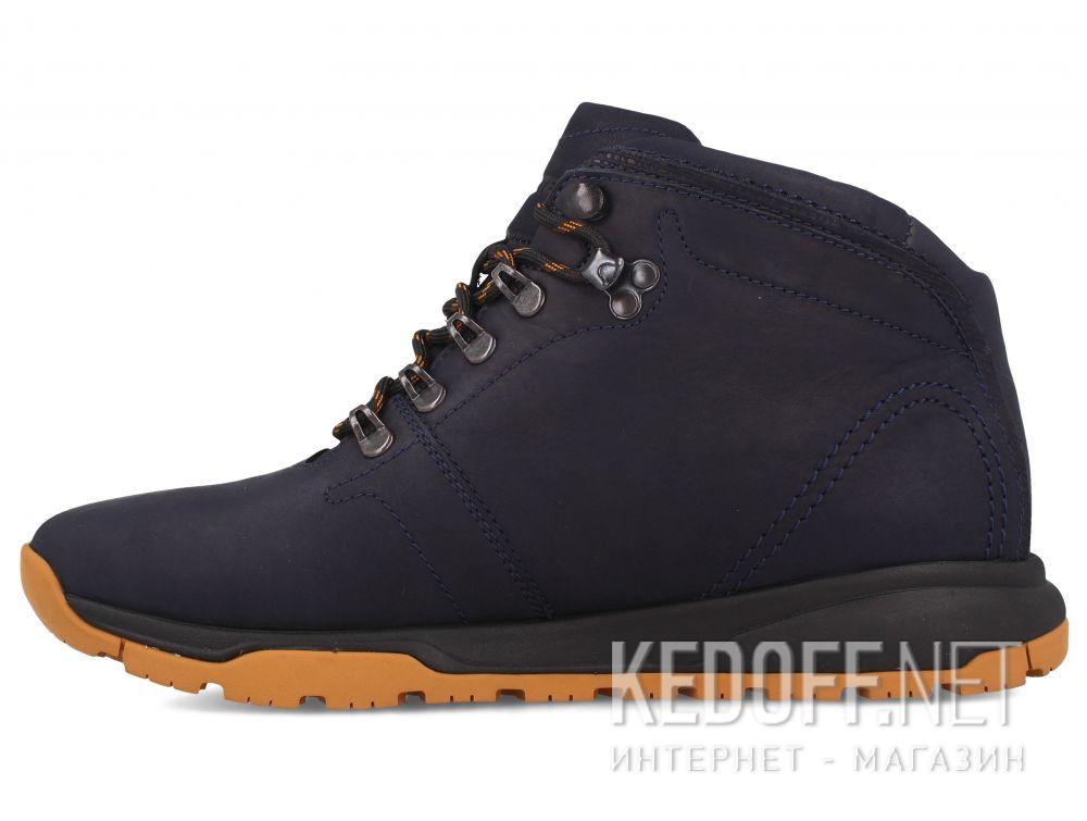 Мужские ботинки Forester Tyres M4908-0522 Michelin sole купить Киев