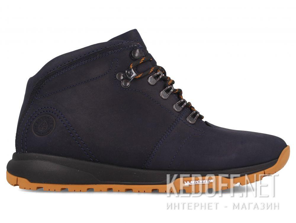 Оригинальные Мужские ботинки Forester Tyres M4908-0522 Michelin sole