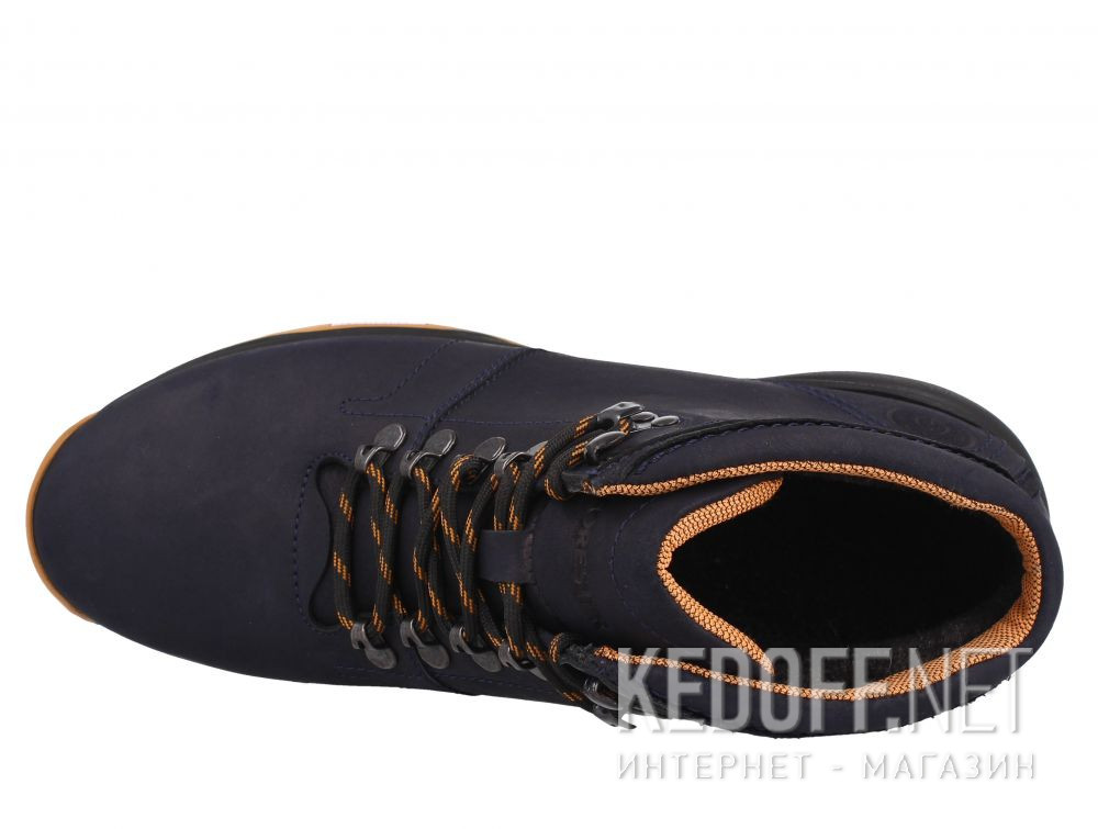 Цены на Мужские ботинки Forester Tyres M4908-0522 Michelin sole