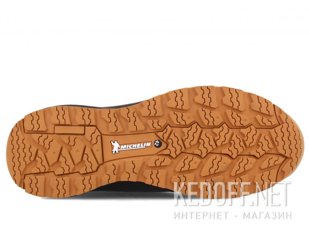 Мужские ботинки Forester Tyres M4908-0522 Michelin sole все размеры