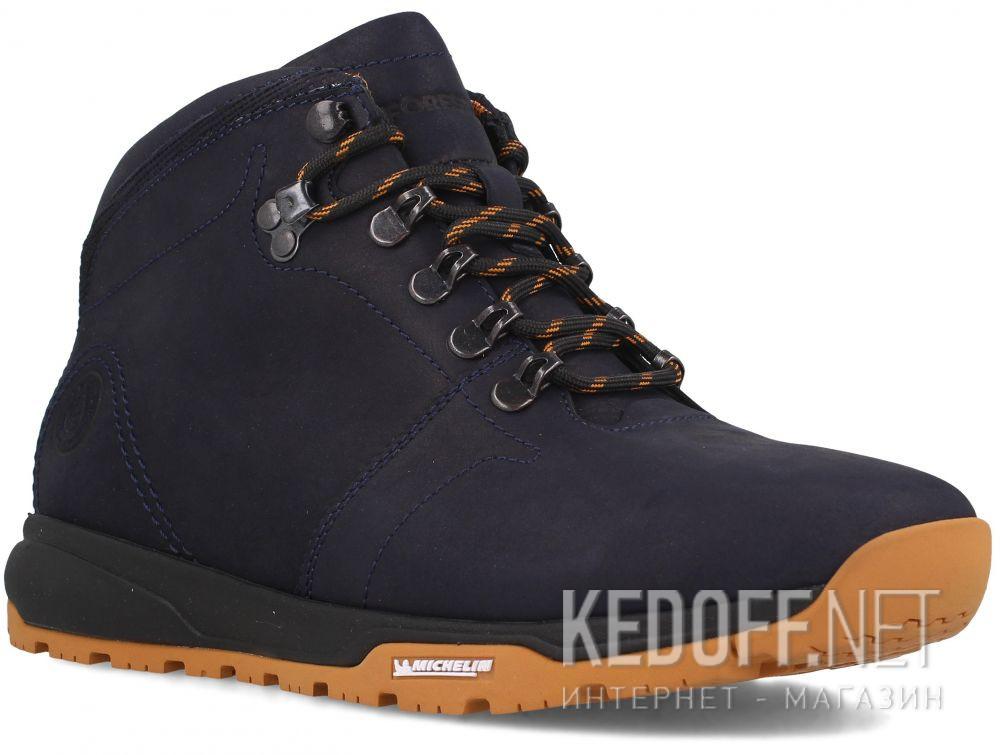 Купить Мужские ботинки Forester Tyres M4908-0522 Michelin sole