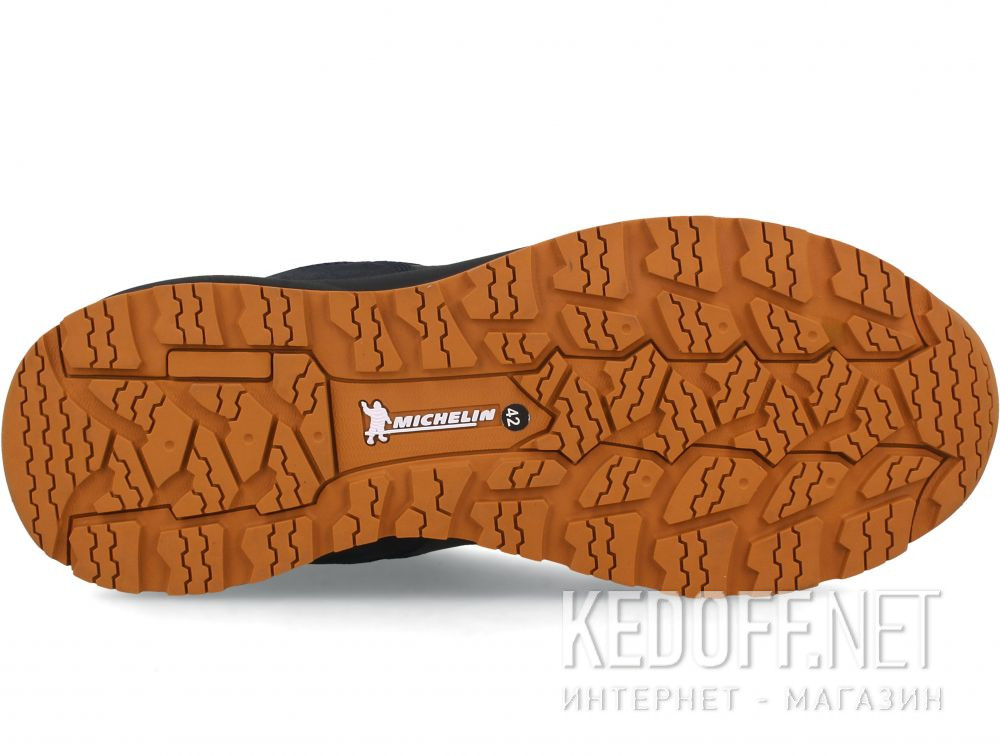 Цены на Мужские ботинки Forester Helly M4925-0522 Michelin sole