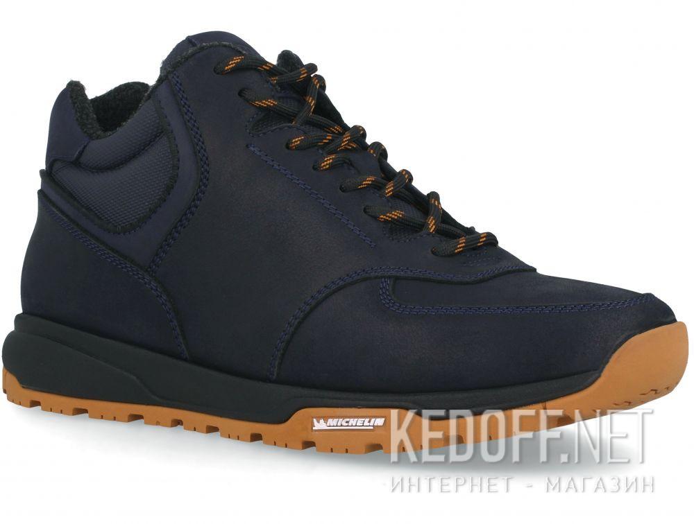 Купить Мужские ботинки Forester Helly M4925-0522 Michelin sole