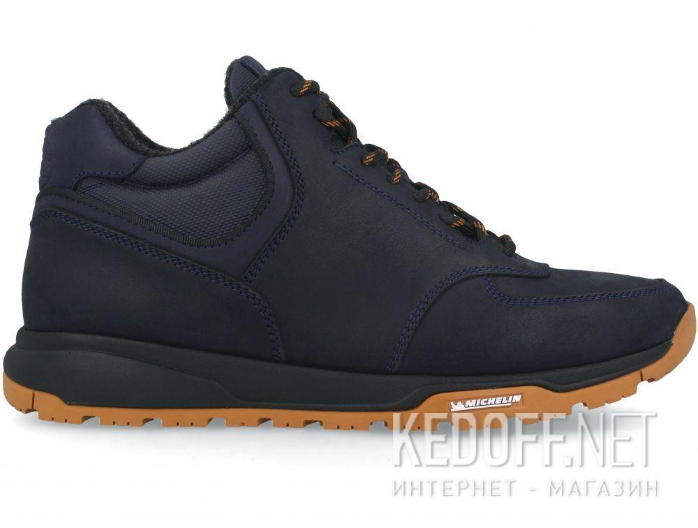 Оригинальные Мужские ботинки Forester Helly M4925-0522 Michelin sole