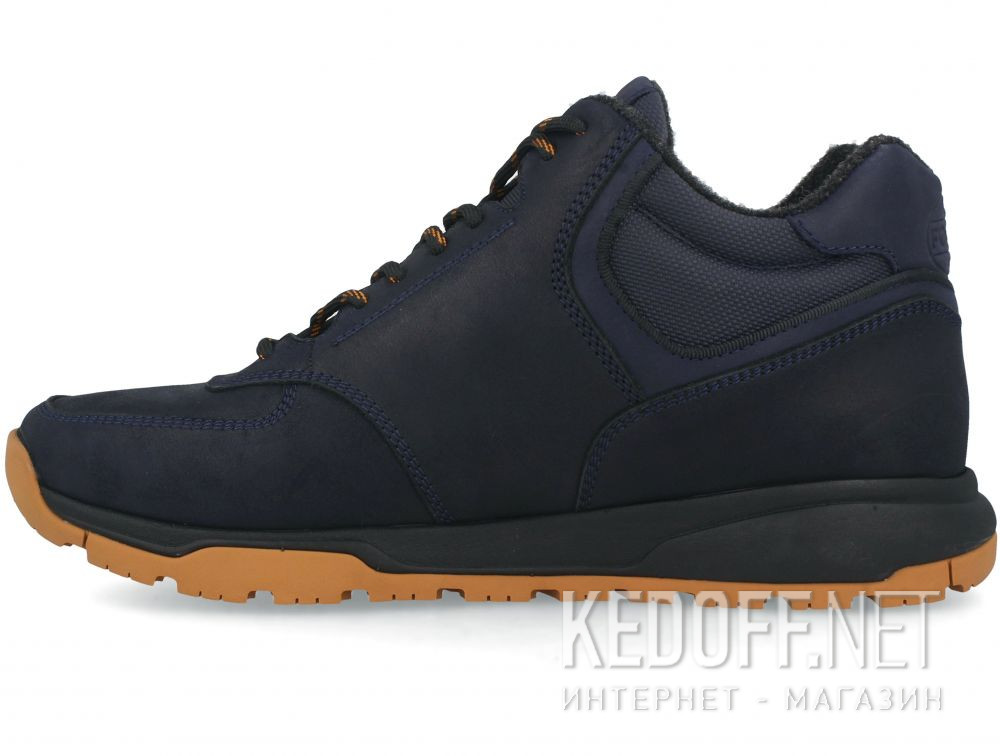 Мужские ботинки Forester Helly M4925-0522 Michelin sole описание
