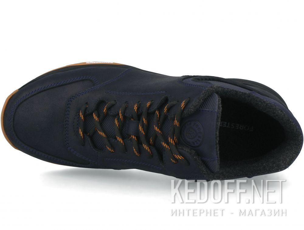 Мужские ботинки Forester Helly M4925-0522 Michelin sole все размеры