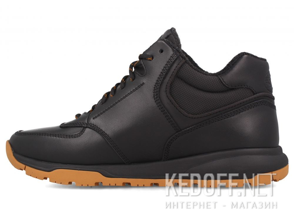 Чоловічі черевики Forester M4925-1 Michelin sole купити Україна