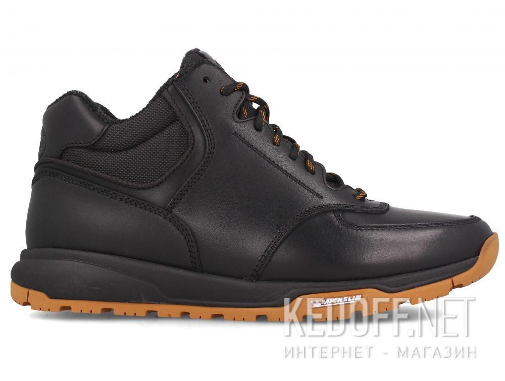 Чоловічі черевики Forester M4925-1 Michelin sole купить Киев