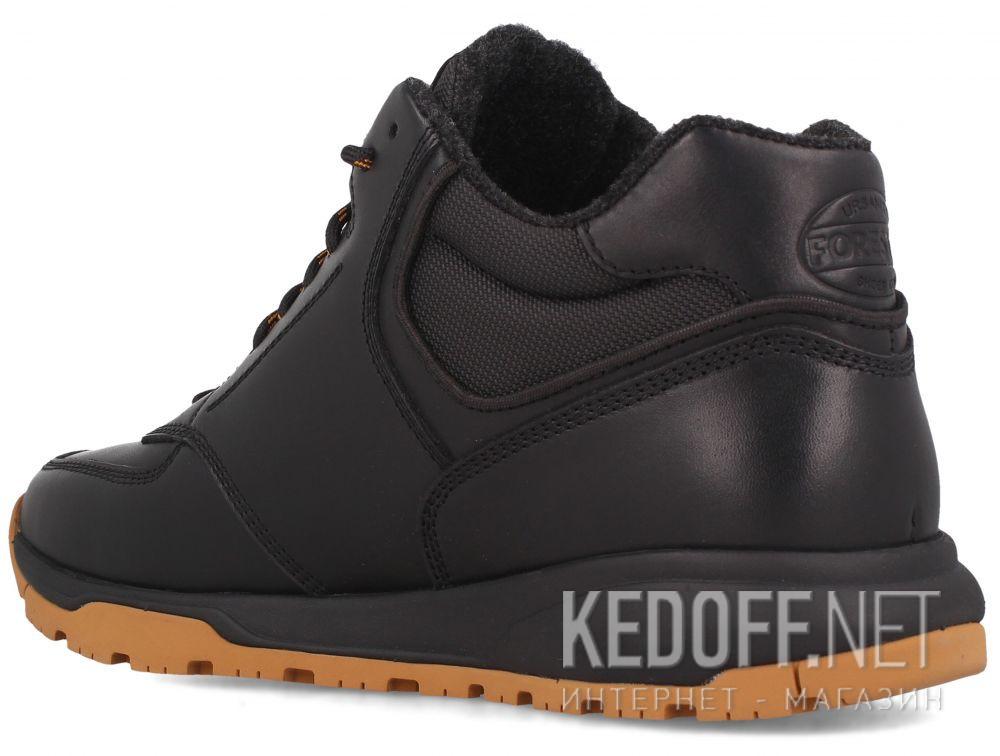 Оригинальные Чоловічі черевики Forester M4925-1 Michelin sole