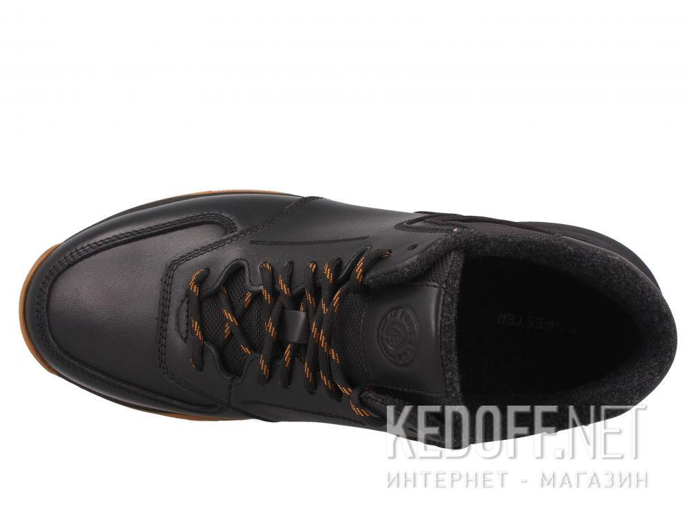 Чоловічі черевики Forester M4925-1 Michelin sole описание