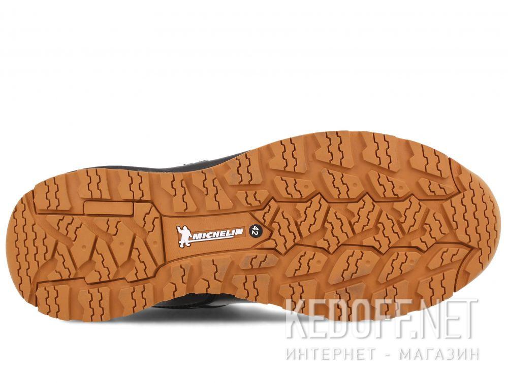 Цены на Чоловічі черевики Forester M4925-1 Michelin sole