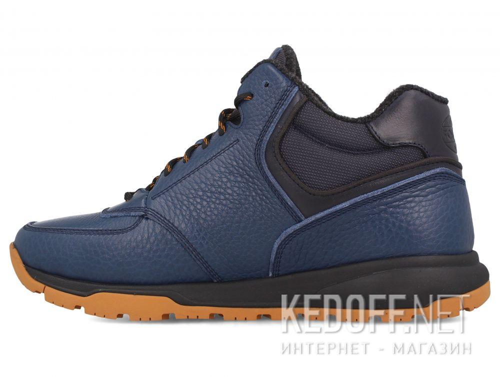 Мужские ботинки Forester Helly M4925-105 Michelin sole купить Украина