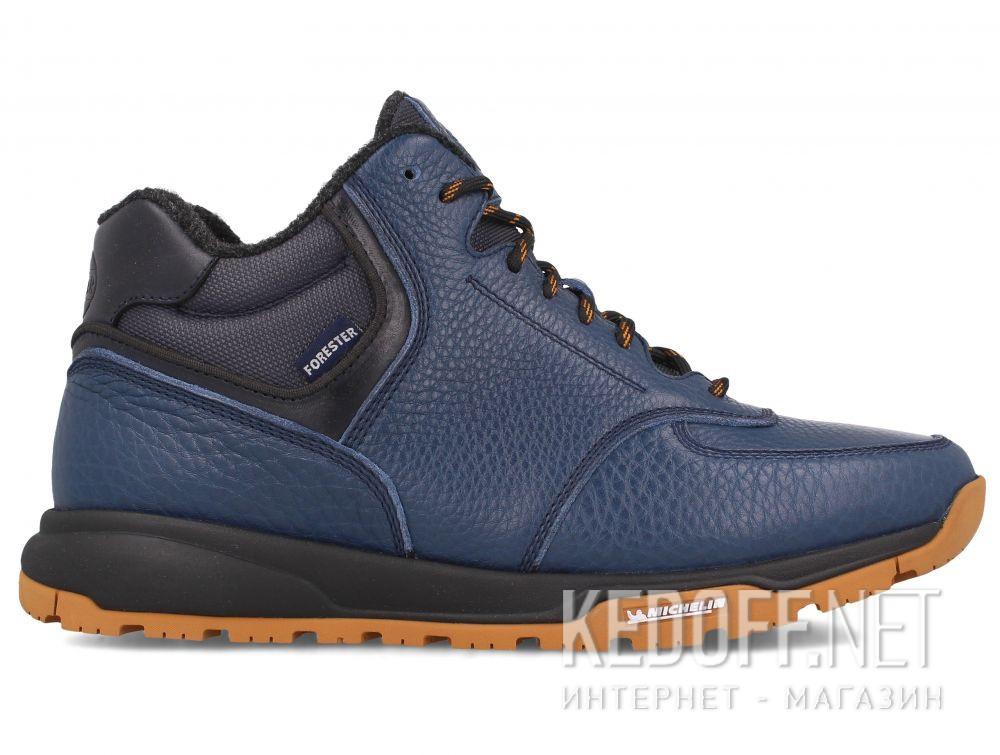 Мужские ботинки Forester Helly M4925-105 Michelin sole купить Киев