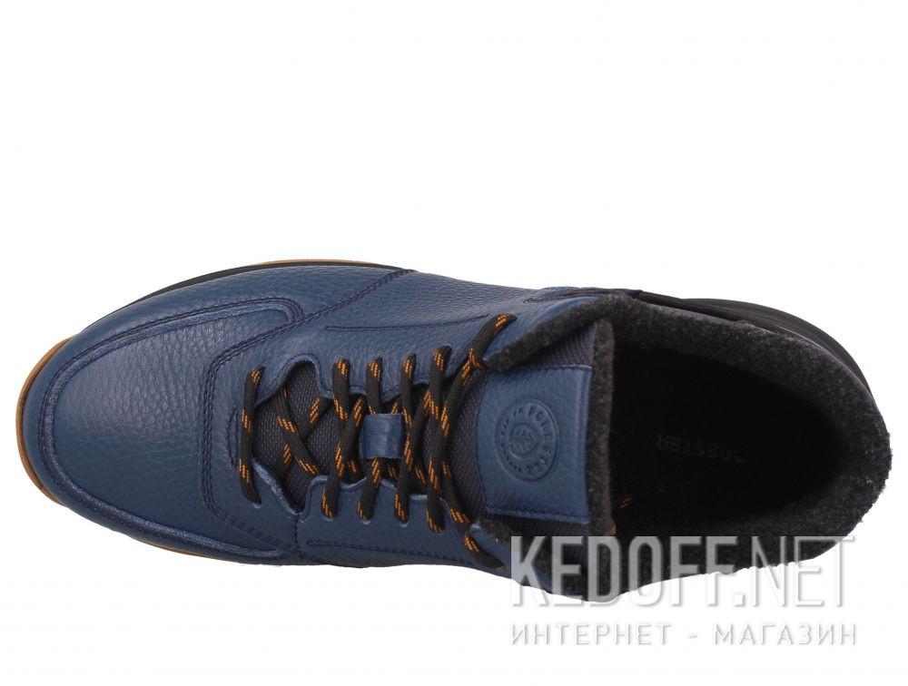 Мужские ботинки Forester Helly M4925-105 Michelin sole описание