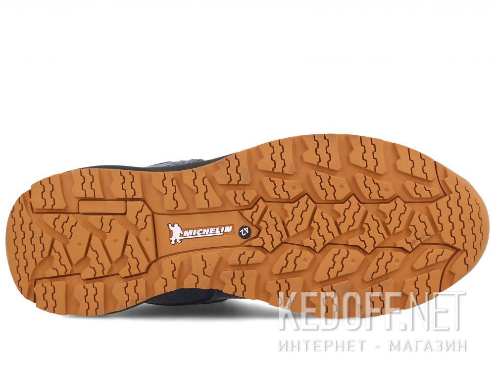 Цены на Мужские ботинки Forester Helly M4925-105 Michelin sole
