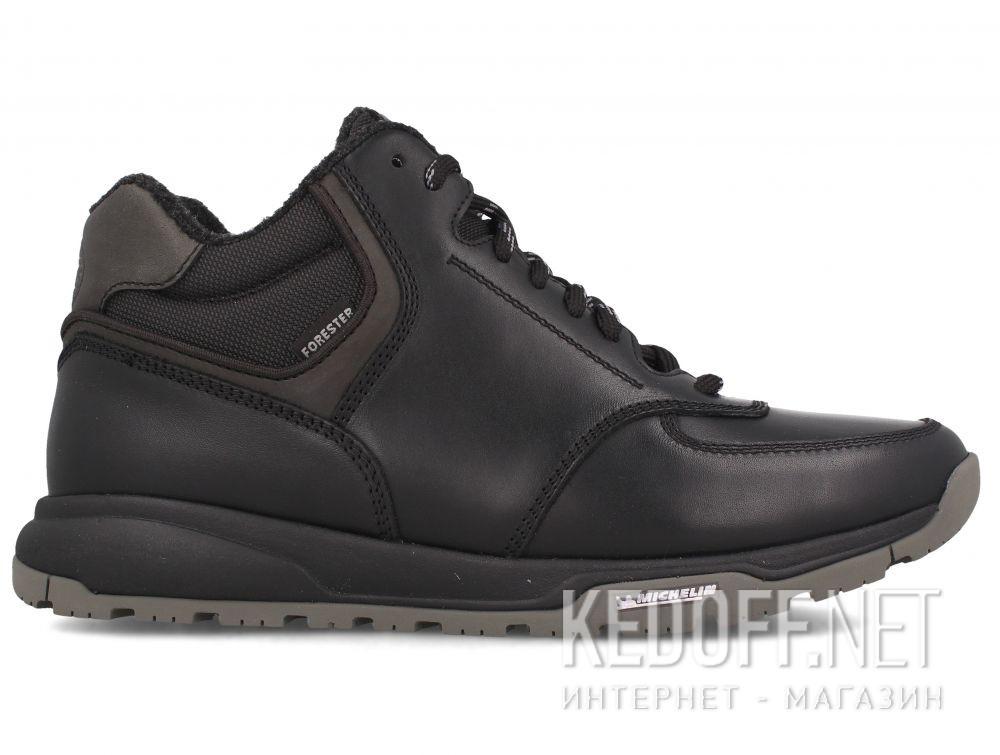 Мужские ботинки Forester M8925-1 Michelin sole купить Киев