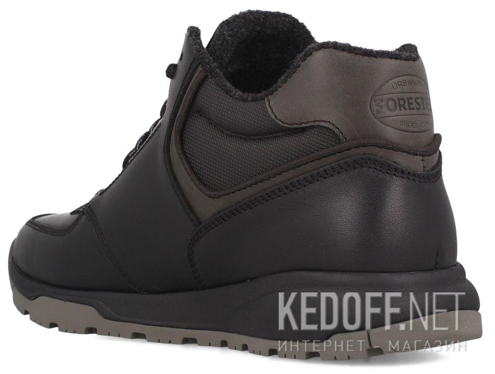 Оригинальные Мужские ботинки Forester M8925-1 Michelin sole