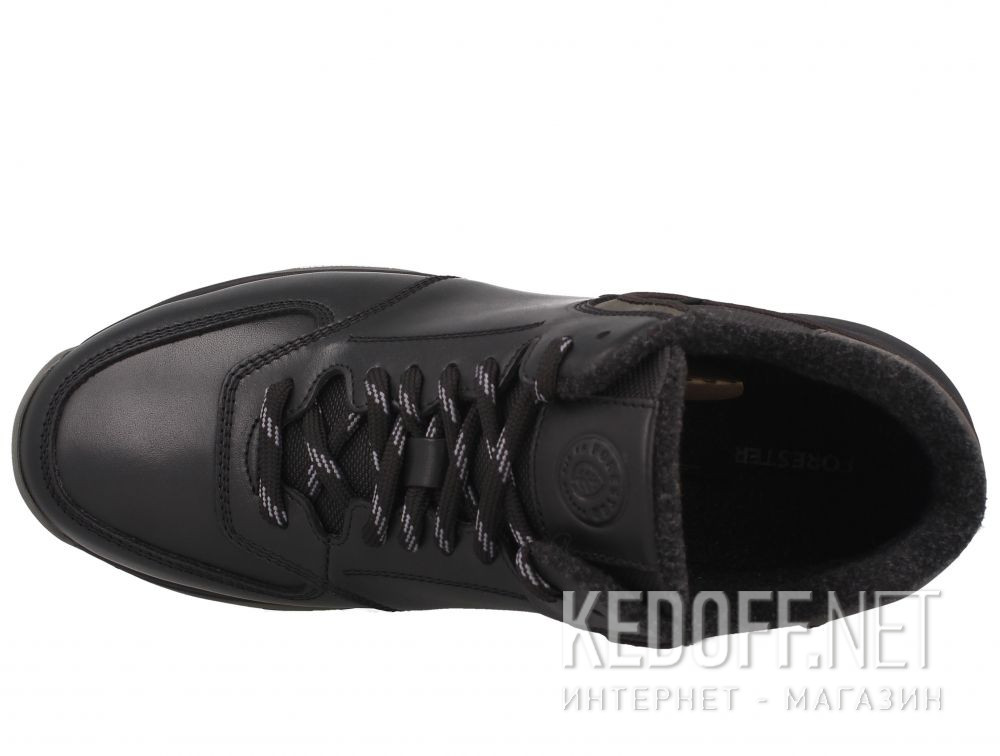 Мужские ботинки Forester M8925-1 Michelin sole описание