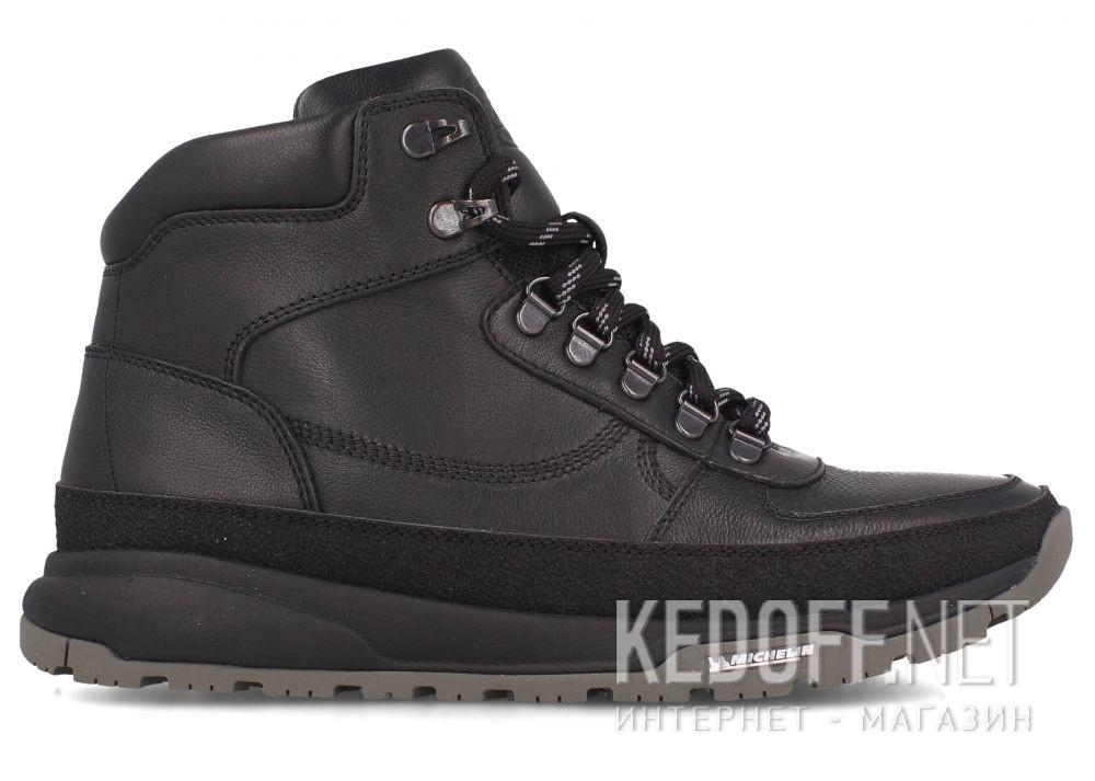 Оригинальные Мужские ботинки Forester Michelin M8936-11