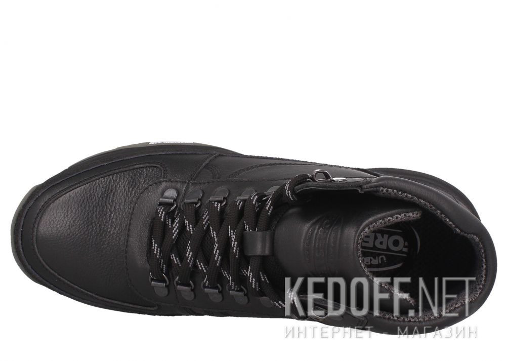 Мужские ботинки Forester Michelin M8936-11 описание