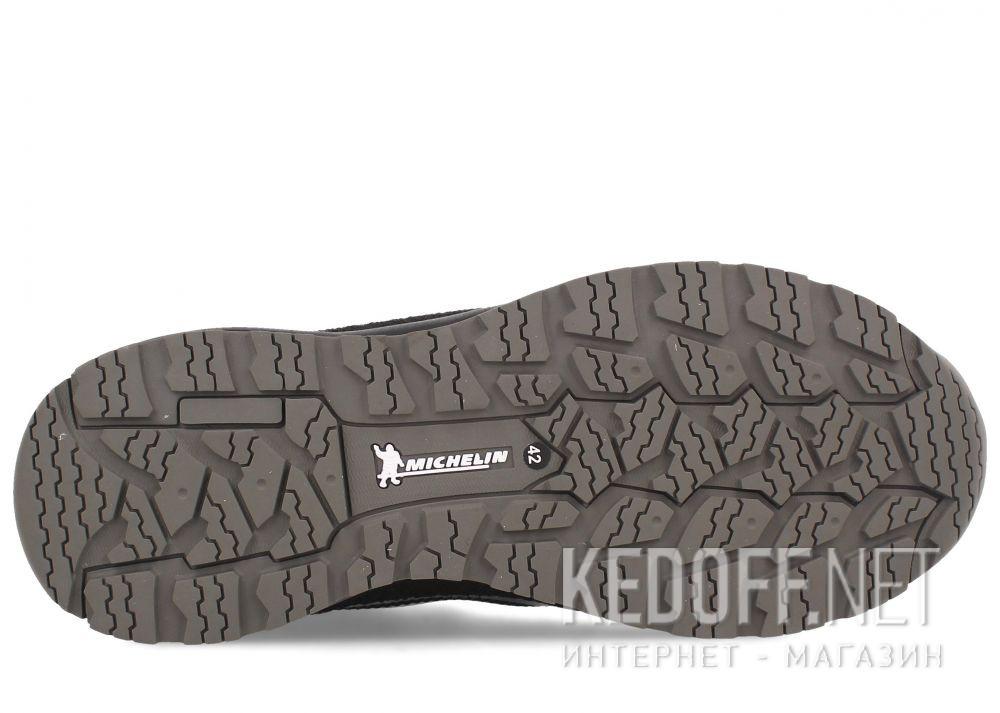Цены на Мужские ботинки Forester Michelin M8936-11