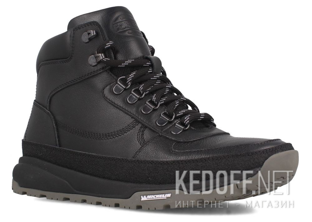 Купить Мужские ботинки Forester Michelin M8936-11