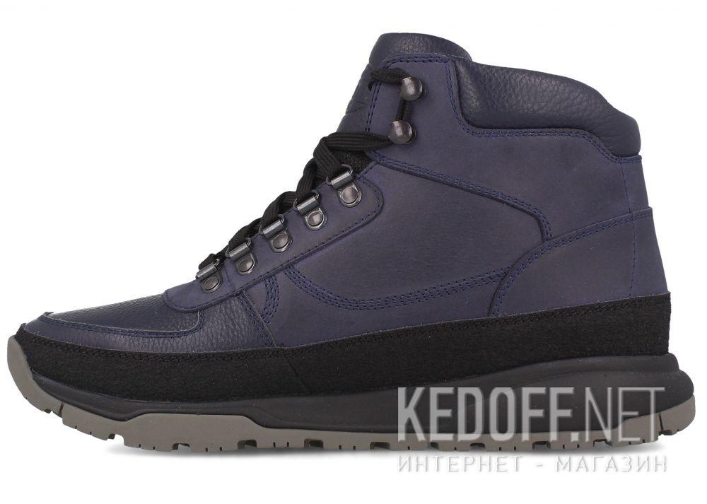 Мужские ботинки Forester Michelin M8936-5-11 купить Украина