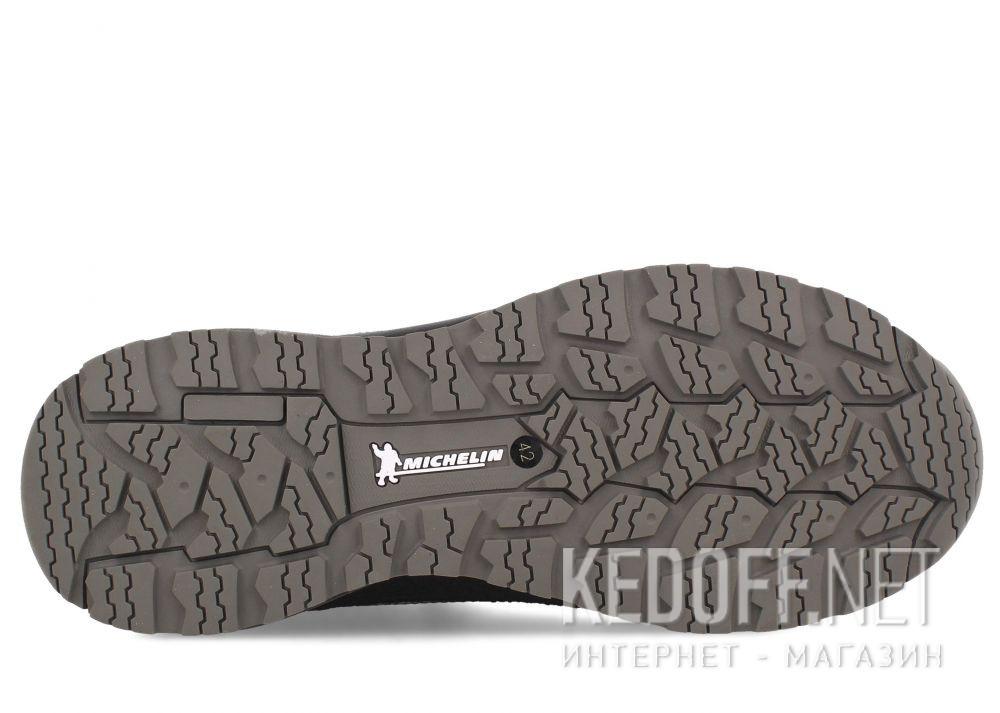 Мужские ботинки Forester Michelin M8936-5-11 описание