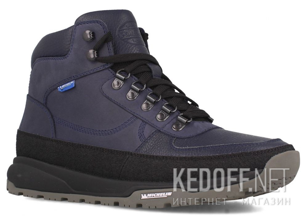 Купить Мужские ботинки Forester Michelin M8936-5-11