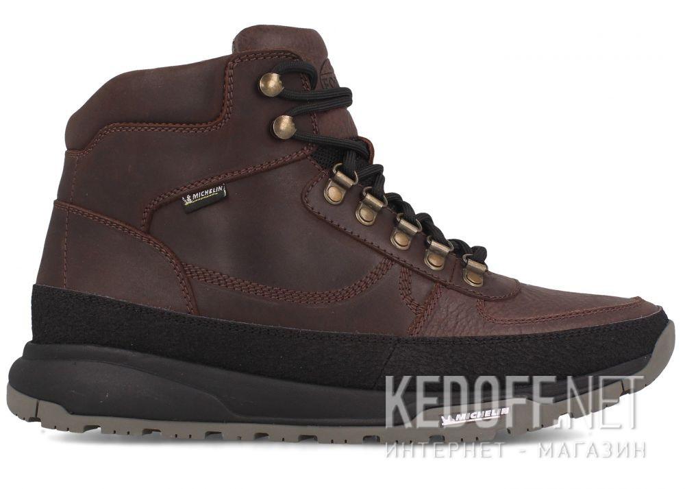 Оригинальные Мужские ботинки Forester Michelin M8936-7-11