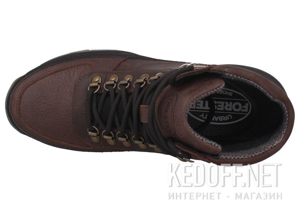 Мужские ботинки Forester Michelin M8936-7-11 описание