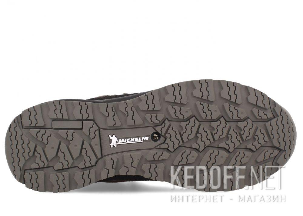 Цены на Мужские ботинки Forester Michelin M8936-7-11