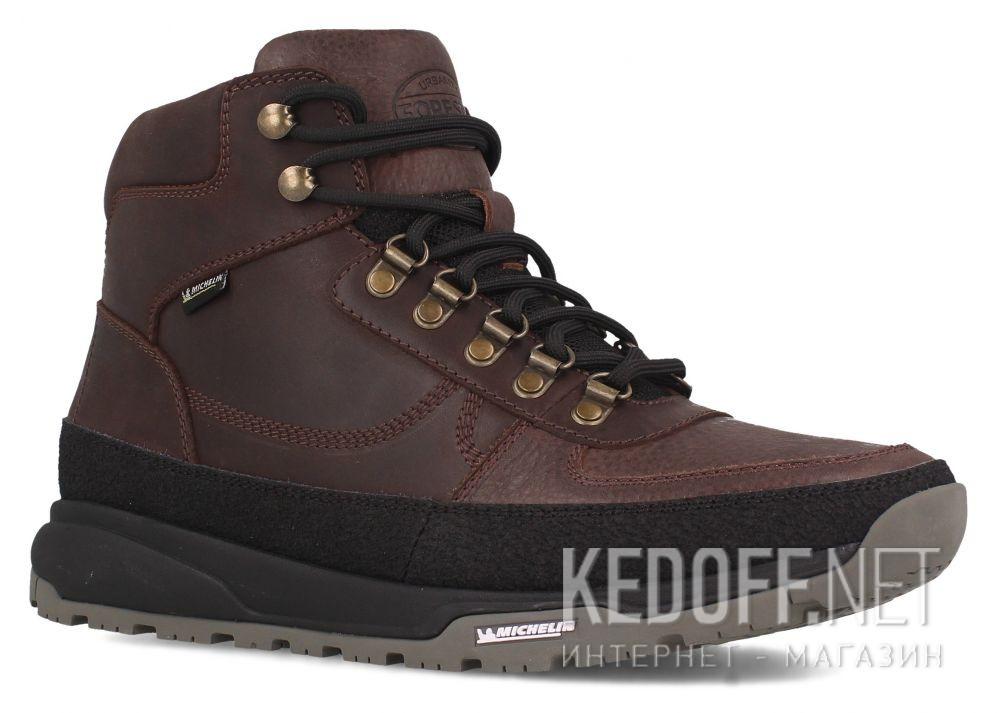 Купить Мужские ботинки Forester Michelin M8936-7-11