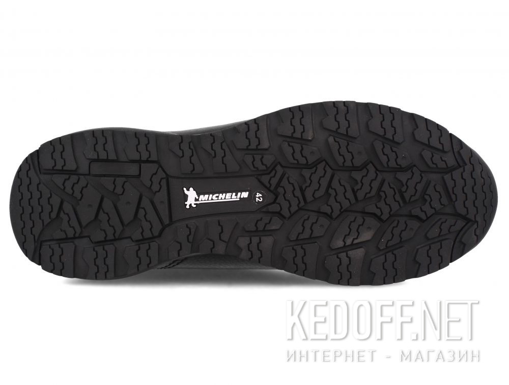 Мужские ботинки Forester Tyres M908-27 Michelin sole все размеры