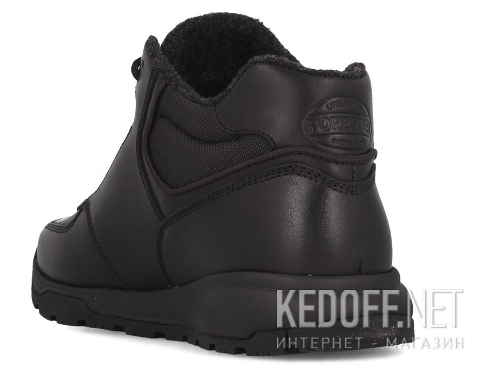 Мужские ботинки Forester Helly M925-1 Michelin sole описание