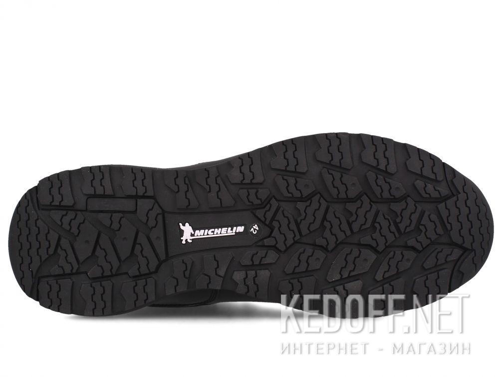Мужские ботинки Forester Helly M925-1 Michelin sole все размеры