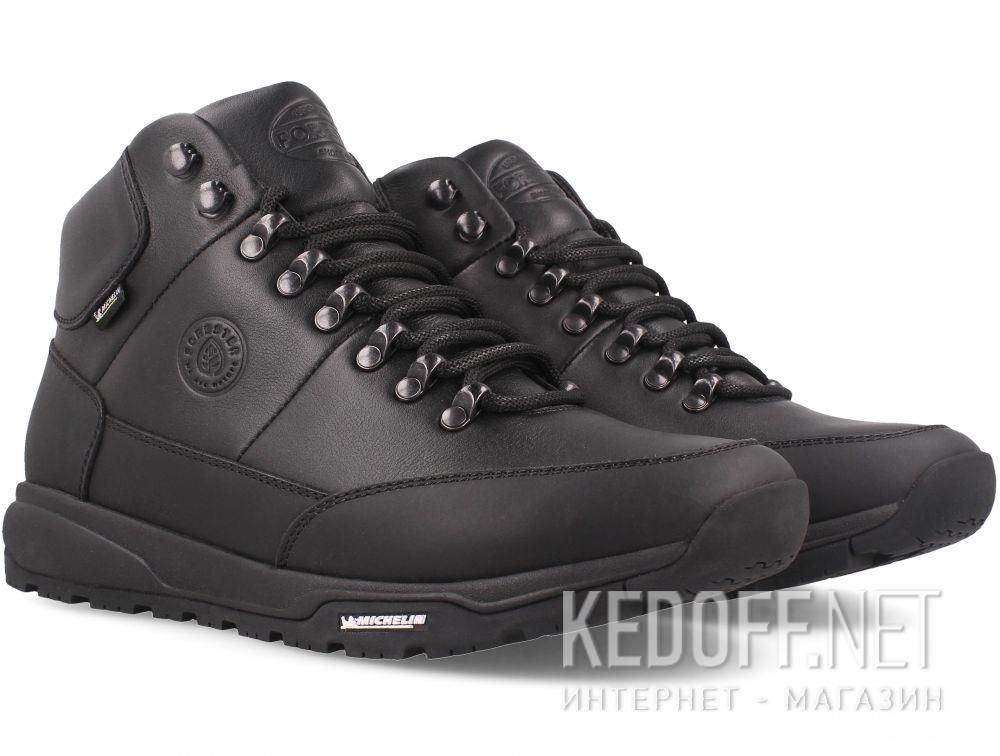 Мужские ботинки Forester M933 Michelin sole купить Украина