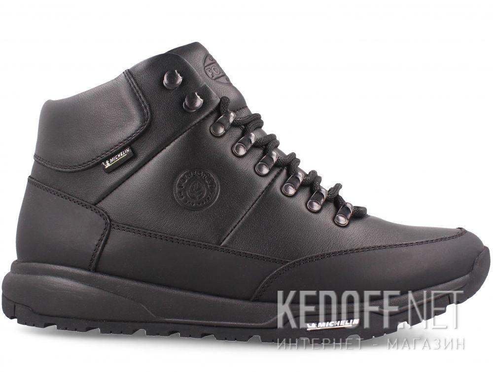 Оригинальные Мужские ботинки Forester M933 Michelin sole